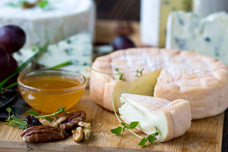 Learn how to make your own munster type cheese, uncooked pressed cheese and washed rind!